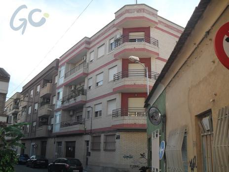 Habitatges en venda a Alcantarilla