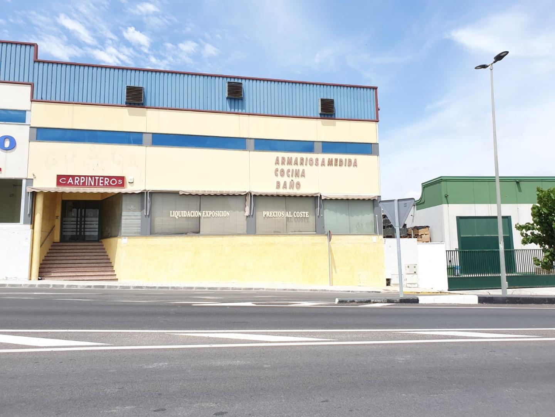 Capannone industriale  Bigastro, zona de - Bigastro