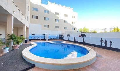 Wohnimmobilien zum verkauf in Almoradí