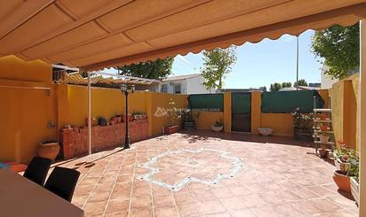 Casa adosada en venta en San Benito - Soledad - Hispanidad