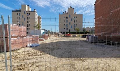 Constructible Land for sale in Universidad - Hospital en Fuenlabrada