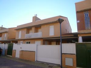 Casas Adosadas De Alquiler En Zaragoza Provincia Fotocasa