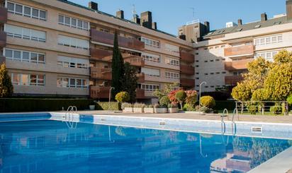 Dúplex en venta en Universidad, Zaragoza Capital