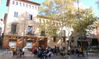 Piso en venta en Calle Torre Nueva,  Zaragoza Capital