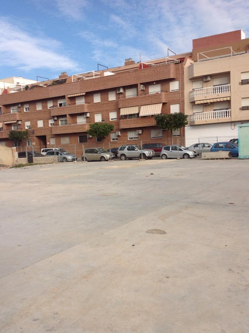 Solar urbà  Calle morella, 82