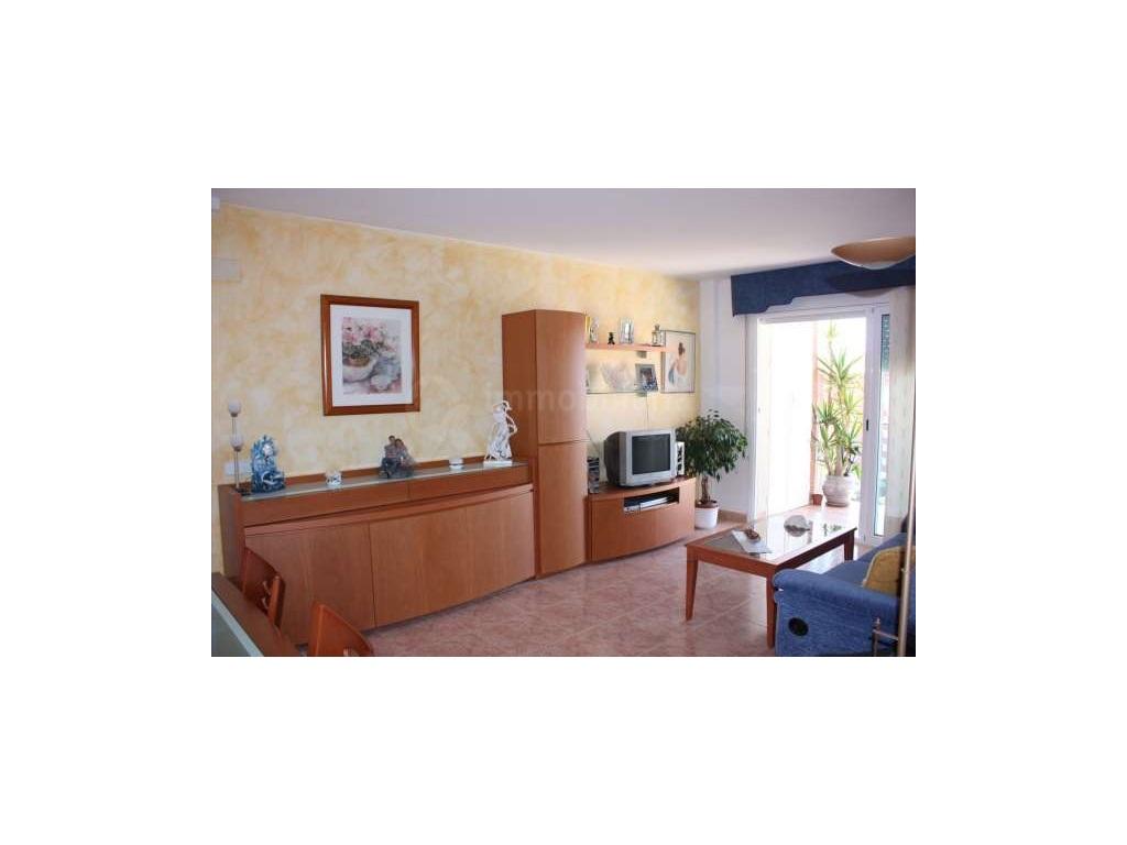 Lloguer Pis  Zona hotelera, zona hotelera, santa susanna, barcelona, españa. Atico con vistas al mar en zona residencial, con parking i pisci