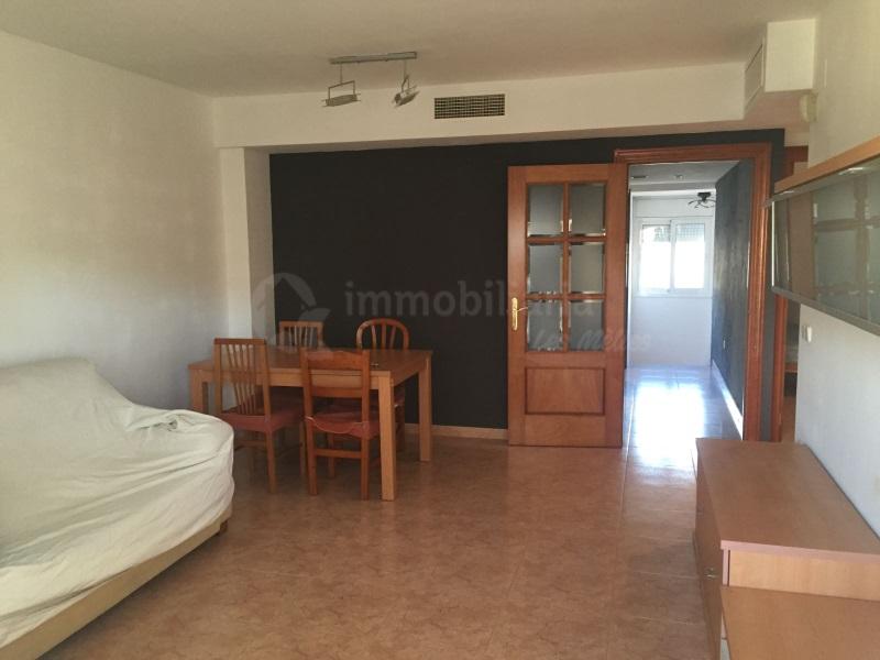 Rental Flat  Zona hotelera, zona hotelera, Santa Susanna, barcelona, españa. Piso en alquiler en finca con recinto privado!!!