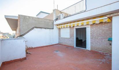 Ático de alquiler en Calle Acacias,  Valencia Capital