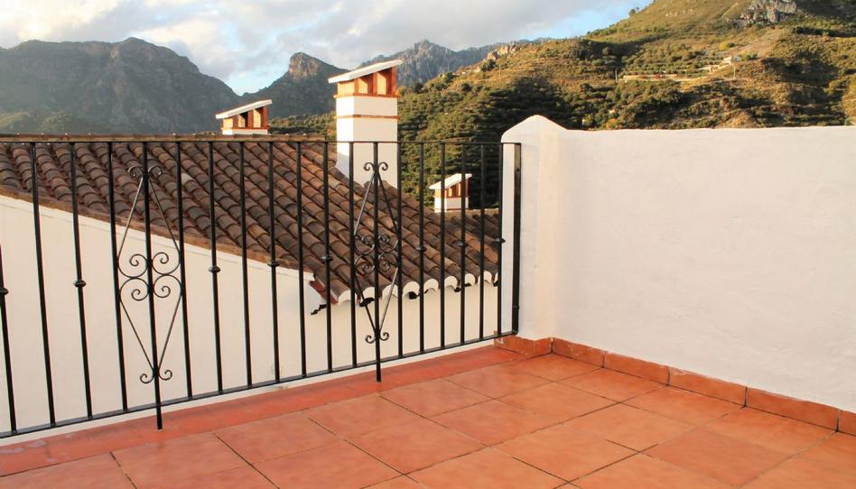 Foto 1 de Dúplex en venta en Nueva, 6 Lentegí, Granada