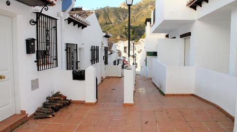 Foto 3 de Dúplex en venta en Nueva, 6 Lentegí, Granada