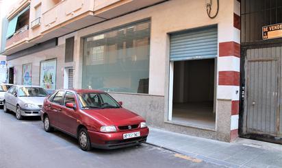 Local en venta en Depósito, 14, Motril ciudad