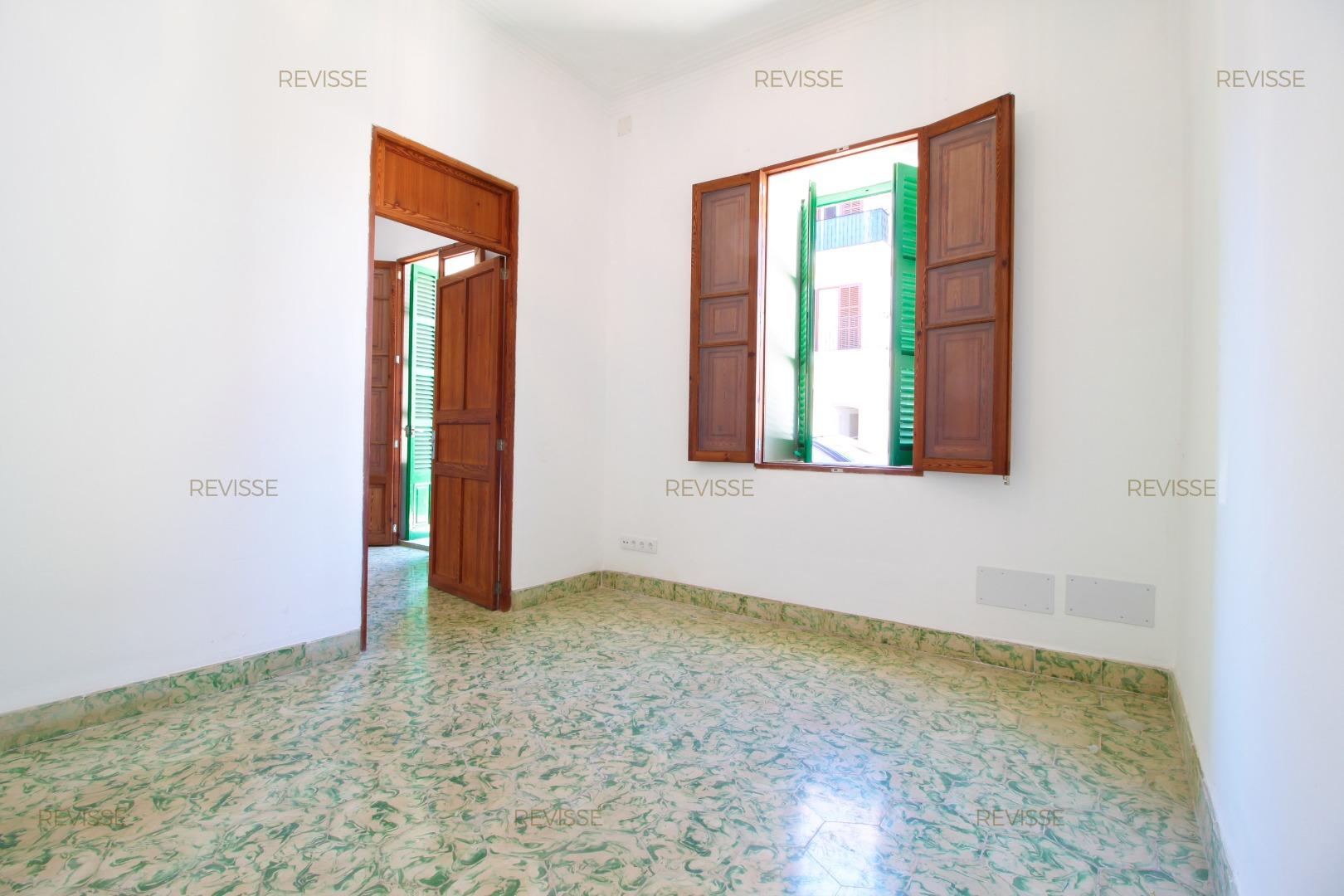 Alquiler Piso  Campos