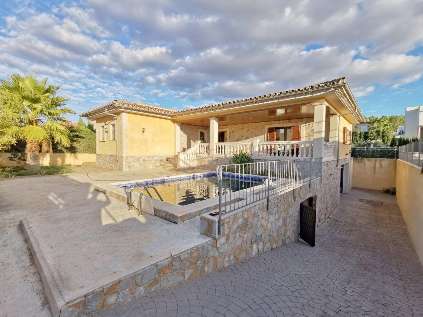 Casa  Marratxí ,sa cabaneta. Chalet en marratxí zona sa cabaneta