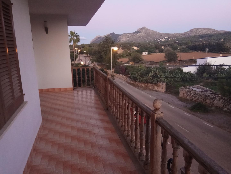 Location Appartement  Alcúdia. Se alquila apartamento de grandes dimensiones en alcudia. amuebl
