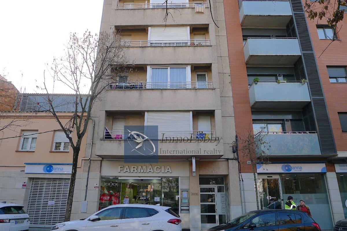 Pis  Calle cl sta eugenia-sta eugenia , 163. Girona/apartamento