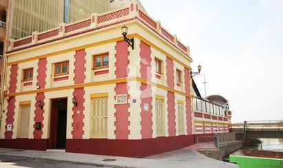 Gebaude zum verkauf in El Perelló - Les Palmeres - Mareny de Barraquetes