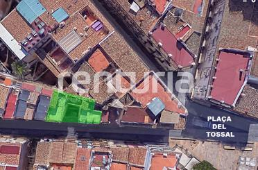 Residencial en venta en Calle de la Bolsería, Valencia ciudad