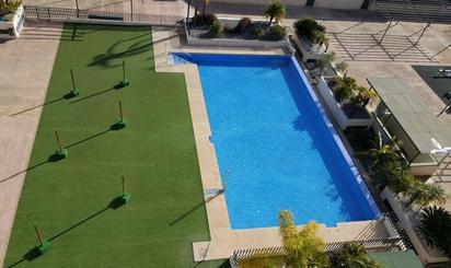 Wohnung zum verkauf in Escritora Frasquita Larre, Jerez de la Frontera