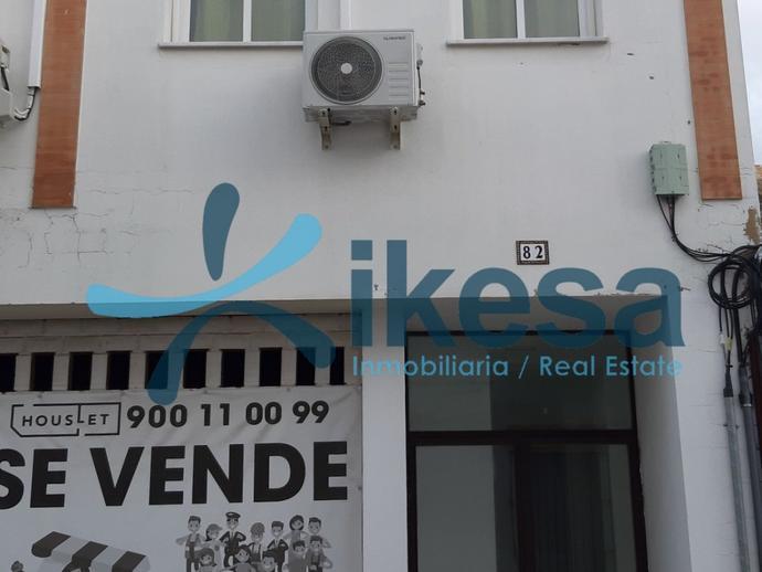 Foto 1 von Büro zum verkauf in Cartaya, Huelva