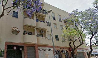 Plazas de garaje de alquiler en Jerez de la Frontera