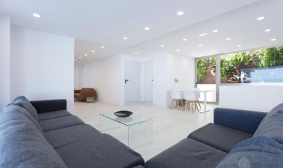 Apartamentos de alquiler en El Rosario