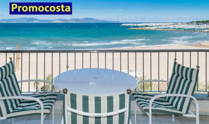 Grundstück in PROMOCOSTA L´ESCALA zum verkauf in España