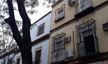 Viviendas y casas de alquiler en Sevilla Capital
