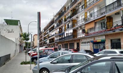 Pisos en venta con ascensor en Sevilla Capital