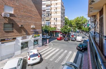Piso de alquiler en Calle Juan Manuel Rodríguez Correa, Macarena