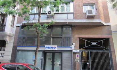 Oficinas en venta en Metro Lista, Madrid
