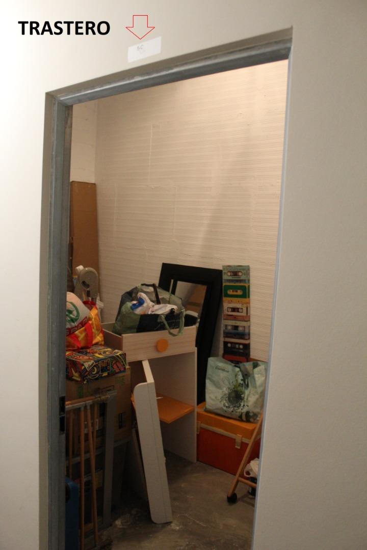 Piso  Riera. Semi nuevo 2 dormitorios mas trastero