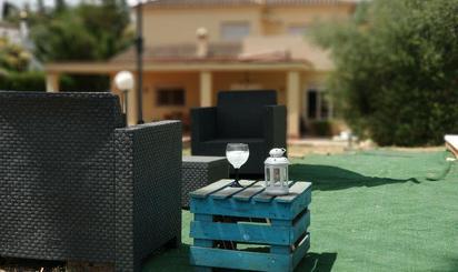 Viviendas y casas de alquiler con piscina en Alcalá de Guadaira