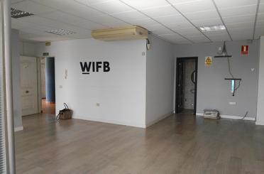 Oficina de alquiler en Panamá, 3, Buenos Aires - Chamberí - Las Moraditas