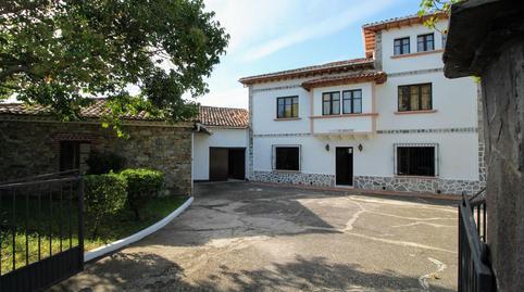 Foto 2 de Finca rústica en venta en Lamuño Cudillero, Asturias