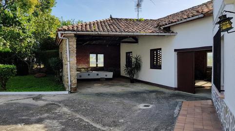 Foto 5 de Finca rústica en venta en Lamuño Cudillero, Asturias