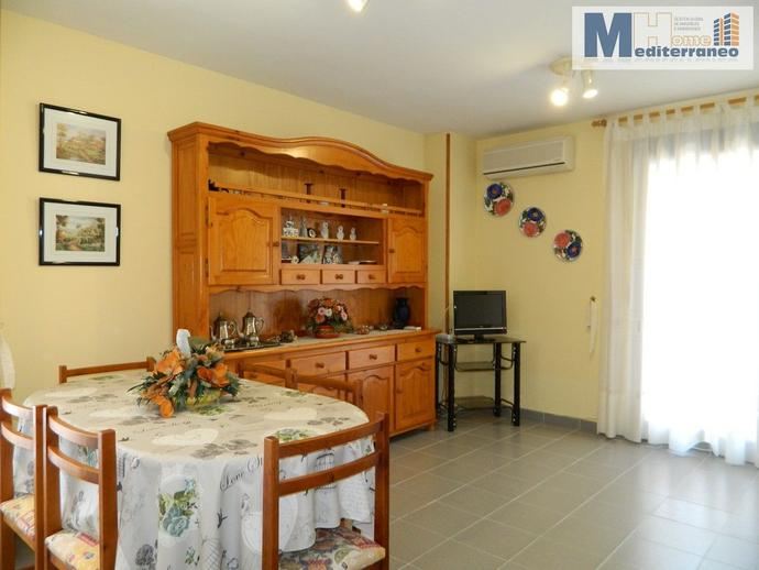 Foto 2 de Apartamento de alquiler en Canet d'En Berenguer, Valencia