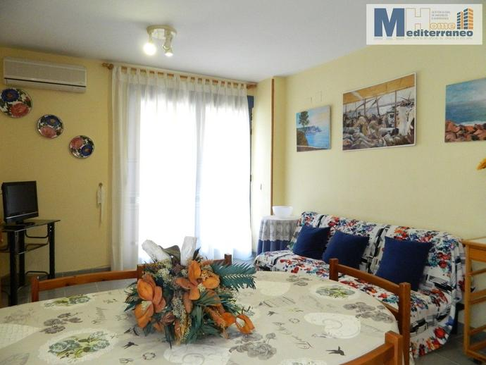 Foto 3 de Apartamento de alquiler en Canet d'En Berenguer, Valencia