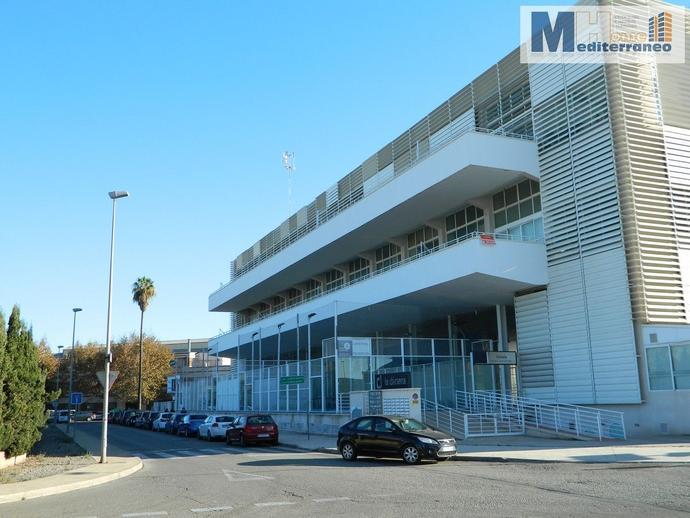 Foto 1 de Oficina de alquiler en Avda. de Abril. - 9 de octubre, Valencia