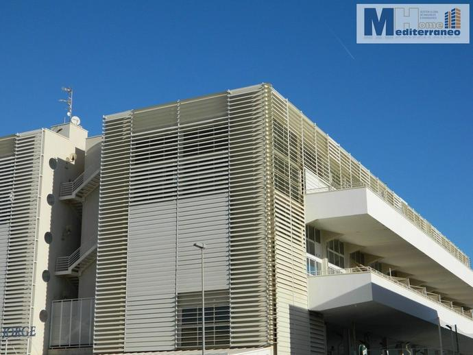Foto 2 de Oficina de alquiler en Avda. de Abril. - 9 de octubre, Valencia