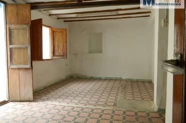 Casa adosada en venta en La Carrera, Eslida