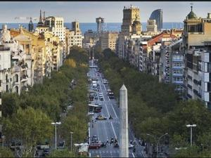 Casas de compra Parking en Barcelona Capital