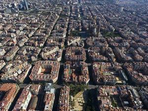 Edificios en venta con terraza en Barcelona Capital