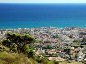 Gebaüde miete mit klimaanlage in España