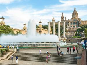 Edificios en venta con calefacción en Barcelona Capital