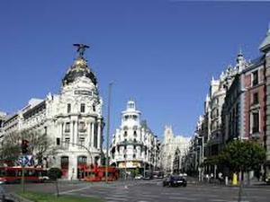Edificios en venta amueblados en Madrid Capital