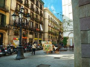 Edificios en venta en Barcelona Capital