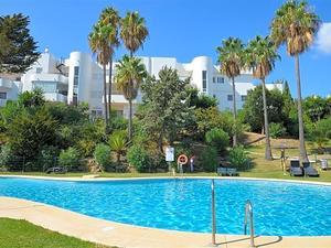 Apartamentos en venta con terraza en Málaga Provincia