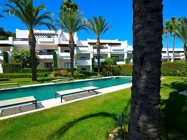 Appartements miete mit terrasse in España