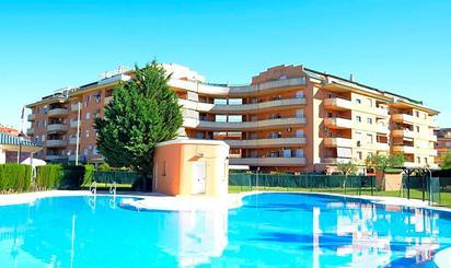 Viviendas en venta con terraza en Málaga Provincia