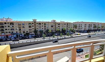 Apartment to rent in Manilva